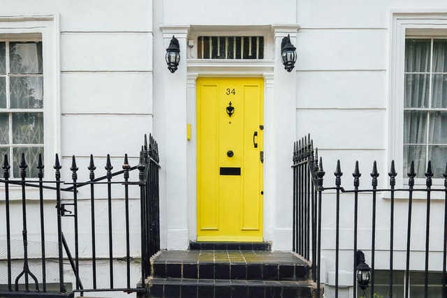 yellow door freehold leasehold property